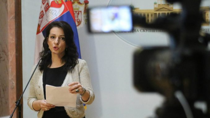 Tepić traži ostavku državne sekretarke MUP Srbije zbog izjave o porodici Jurić 2