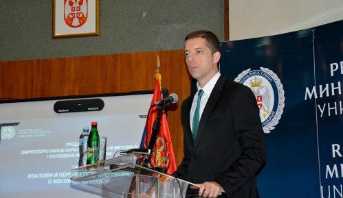 Đurić: Spremni smo na razgovore čim Priština ukine takse na robu 8