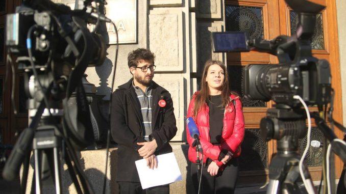 Predstavnici 1 od 5 miliona razgovarali sa evroposlanicima o izbornim uslovima 1
