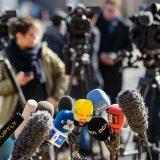 Visok rizik po medijski pluralizam u Srbiji, politička nezavisnost medija najugroženija 12