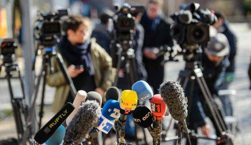 Nerežimski novinari na udaru vlasti 8