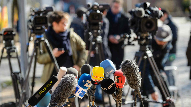 """Pokret """"1 od 5 miliona"""": Slobin medijski inkvizitor ponovo u pohodu na novinare 1"""