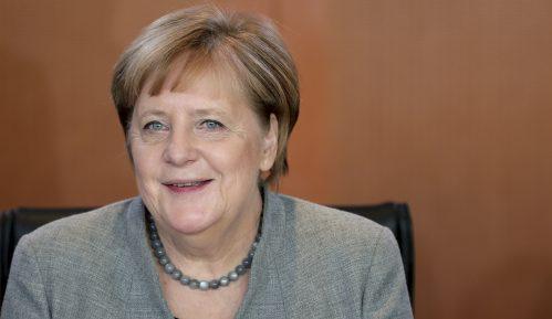 Merkel: Odluka o otvaranju pretpristupnih pregovora sa Albanijom i S. Makedonijom 2
