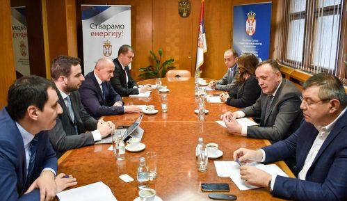 Saradnja Srbije, Republike Srpske i Crne Gore u energetici 2