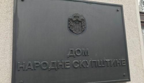 Skupština Srbije usvojila set finansijskih zakona i sporazuma 13