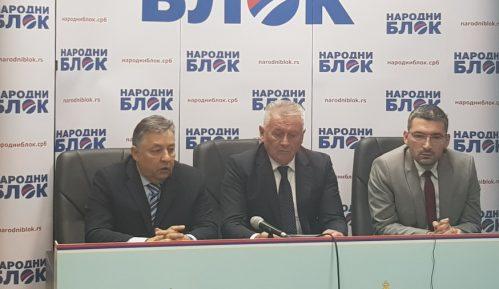 """Narodni blok poziva u zajednički front protiv """"Mini Šengena"""" 2"""