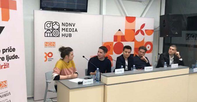Tribina NDNV-a: U nedemokratskoj Srbiji autonomija Vojvodine je praktično nemoguća 4