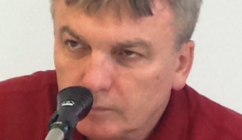 Nenad Prokić o crkvi i nacionalizmu: SPC najveći kapitalista posle države 14