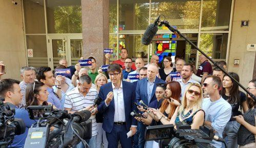 Jovanović: Centralizacija upravljanja poslovnim prostorom u Beogradu izazvala katastrofu 14