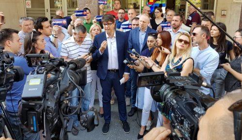 Jovanović: Tužilaštvo da ispita nabavku kineskih Higer autobusa 12