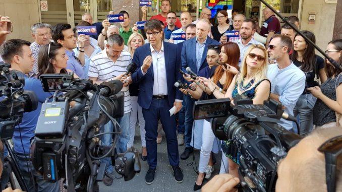 Jovanović: Tužilaštvo da ispita nabavku kineskih Higer autobusa 2
