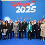 Srbija do 2025 - uvod u funkcionersku kampanju za predstojeće izbore 10