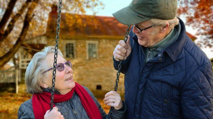 Međunarodni dan starijih osoba 2