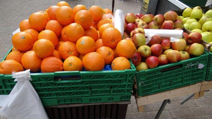 Dostava voća i povrća na kućnu adresu 4
