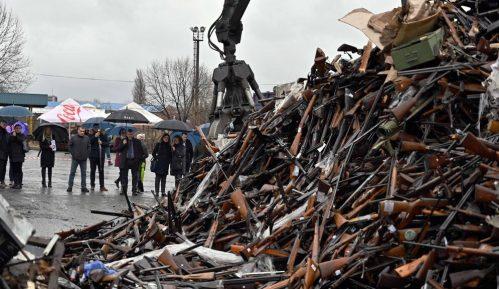 MUP: Uništeno oko 15.000 komada oružja 13