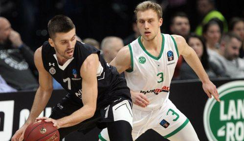 Partizan pobedom nad Limožom završio prvu fazu Evrokupa 14