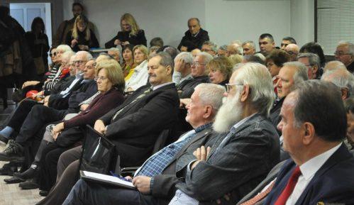 UGS Nezavisnost i Savez penzionera Srbije: Političkim delovanjem do isplate duga za penzije 5
