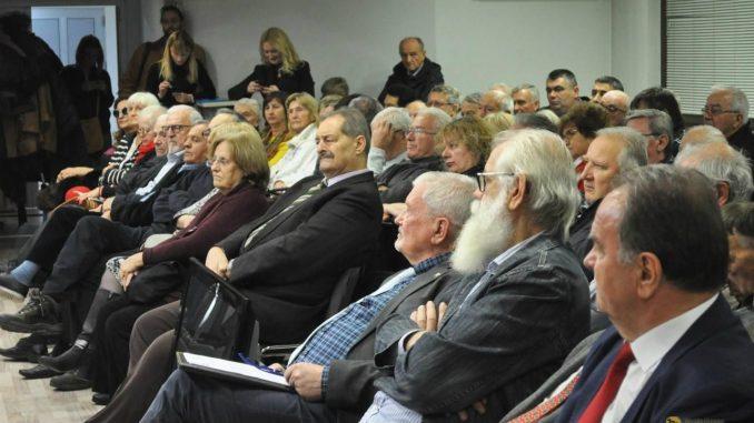 UGS Nezavisnost i Savez penzionera Srbije: Političkim delovanjem do isplate duga za penzije 3
