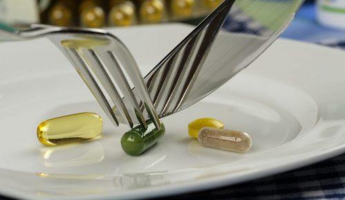 Kako ispravno koristiti biljne dijetetske suplemente 8