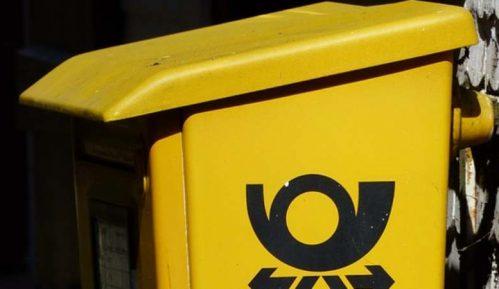 Poštar zadržao 24.000 pošiljki 1