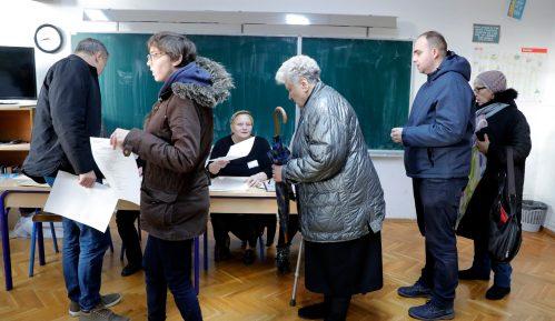 Hrvatska štampa 3,84 miliona glasačkih listića za drugi krug predsedničkih izbora 47