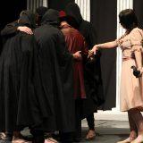 Štićenici vaspitno popravnog doma u Kruševcu izveli predstavu u Domu omladine 8