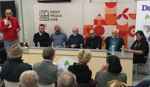 Održana promocija Koraksovog kalendara u Novom Sadu (FOTO, VIDEO) 11