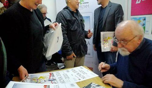 Promocije Koraksovog kalendara 22. januara u Vršcu, 24. januara u Valjevu 2