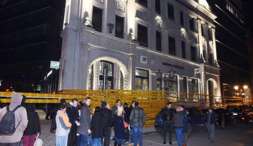 Protest SZS protiv režima i ovog petka održan u Novom Sadu 5