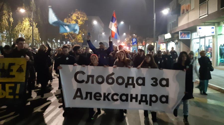 """""""Novi optimizam"""" uručio nagrade profesorki Biljani Stojković i uzbunjivaču iz Krušika 2"""