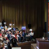 Rusija: Bez posla zbog pitanja Putinu? 4