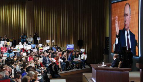 Putin: Opoziv Trampa zasniva se na potpuno izmišljenim optužbama 6