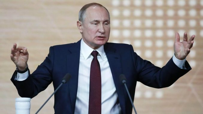 Rusija i Ukrajina postigle načelni sporazum o tranzitu gasa 3