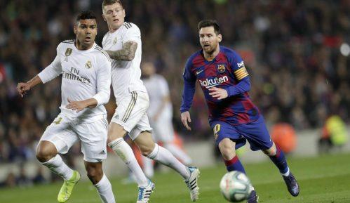Španija spremna da fudbalsku sezonu završi bez navijača na stadionima 4