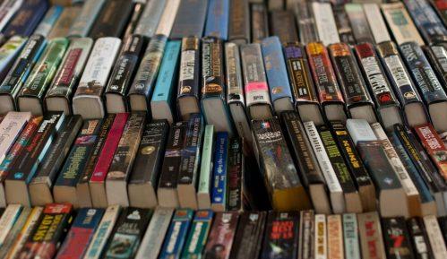 Prodaja knjiga u Srbiji smanjena za dve trećine 4
