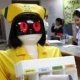 Roboti se brinu o pacijentima na Tajlandu 7
