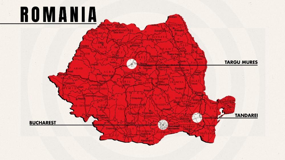 Pravda ostaje slepa na romsku decu žrtve trgovine u Rumuniji 4