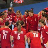 Srpske rukometašice pobedile Sloveniju 8