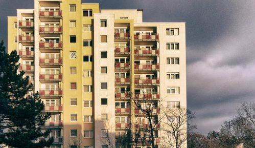 Više od polovine stanovništva EU živi u kućama 3