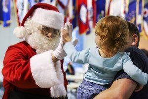 Deca saznaju da Deda Mraz ne postoji između pete i desete godine 4