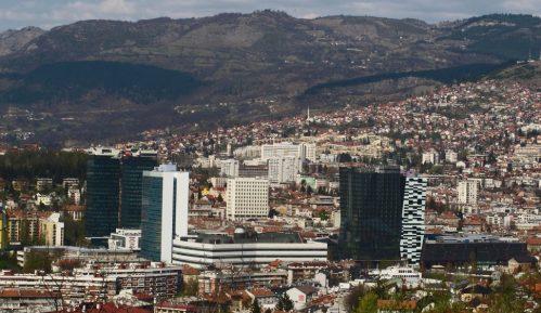 Vazduh u Sarajevu opasan po zdravlje 5