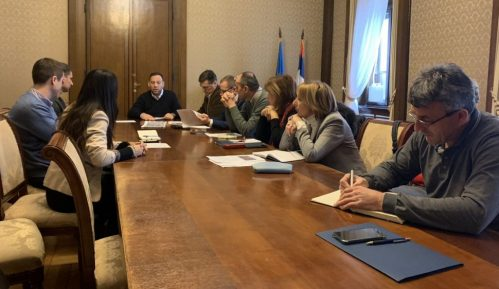 Na predlog građana Grad Beograd delimično izmenio trolejbusku trasu na Dorćolu 12