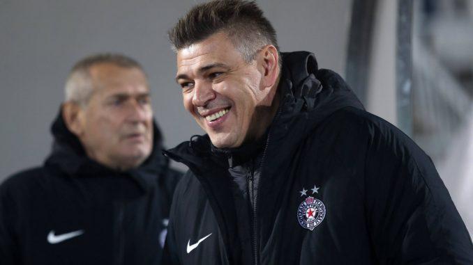 Milošević: Utakmica protiv Astane je važna, motivacija neće biti problem 4