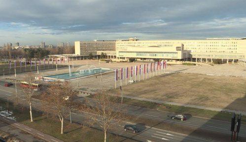 Izložba o infrastrukturnim uspesima 16. decembra u Palati Srbija 5