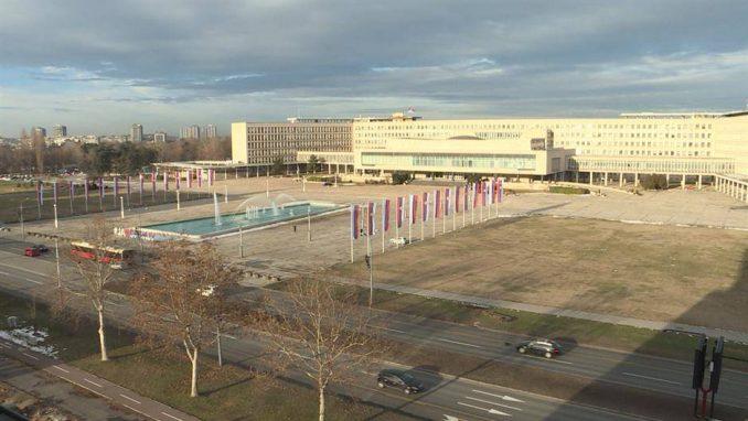 Izložba o infrastrukturnim uspesima 16. decembra u Palati Srbija 1