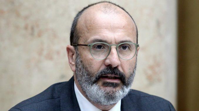 Popović i Fabrici: Vladavina prava središte pregovaračkog procesa svake zemlje 1