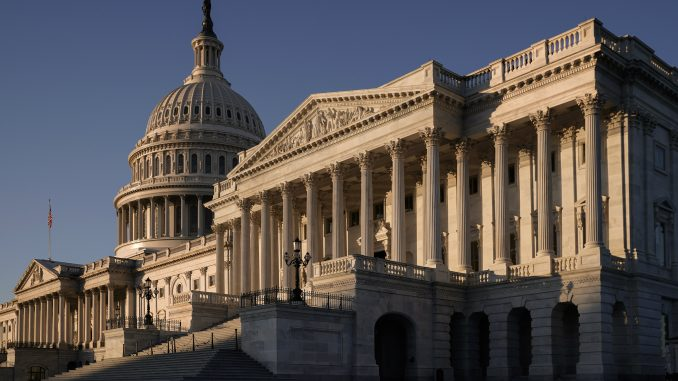 Bela kuća nastavlja iznošenje argumenata na procesu o opozivu Trampu u Senatu 1