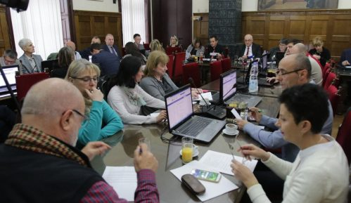 Senat UB jednoglasno poništio diplomu Siniše Malog 8
