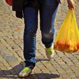 Nemačka zabranila plastične kese 12