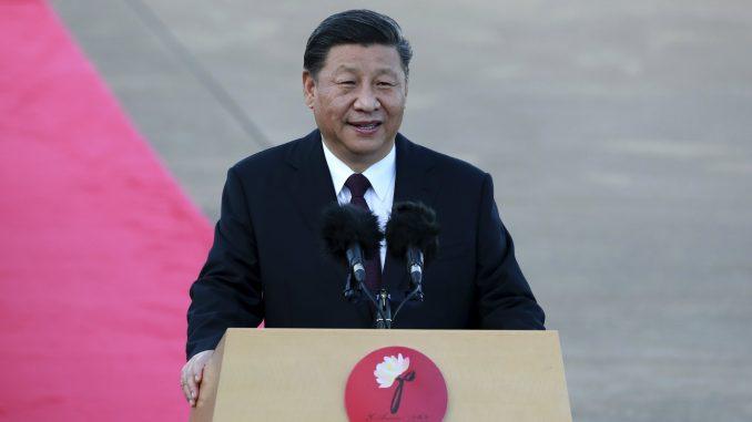 Si Đinping najavio pomoć od dve milijarde dolara zbog korona virusa 1